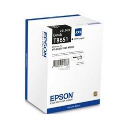 Origineel Epson inkt...