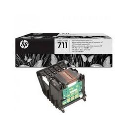 Origineel HP 711 printkop...