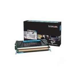 Lexmark C748 Toner cyan...
