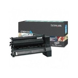Lexmark C782, X782e Toner...