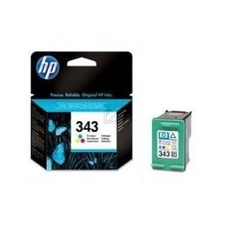 Origineel HP 343 inkt...