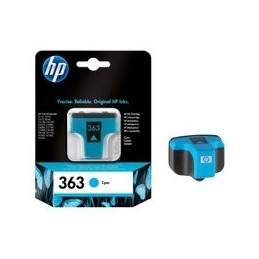 HP 363 inkt cartridge...