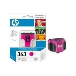 Origineel HP 363 inkt...