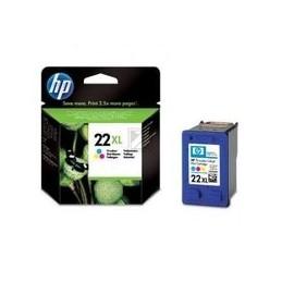 Origineel HP 22XL inkt...