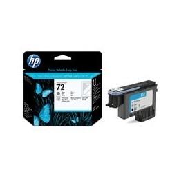 Origineel HP 72 printkop...