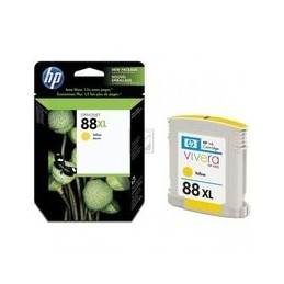 Origineel HP 88XL inkt geel...