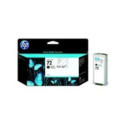 Origineel HP 72 inkt mat...