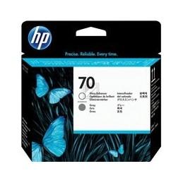 Origineel HP 70 printkop...