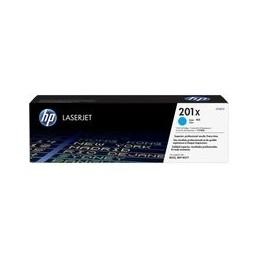 HP 201X toner cartridge...