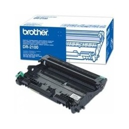 Brother DR-2100 drum zwart...