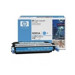 HP 643A Colour LaserJet...