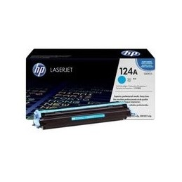 Origineel HP 124A Colour...