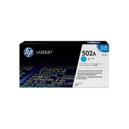 HP 502A Colour LaserJet...