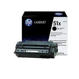 Origineel HP 51X LaserJet...