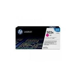 Origineel HP 503A Colour LaserJet Toner magenta standaard capaciteit 6.000 paginas 1 stuk