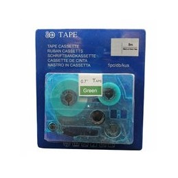 compatible Tapecassette...