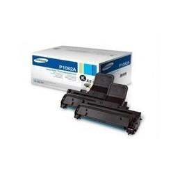 Origineel Samsung MLT-P1082A 2-pk Blk toner cartridgedge