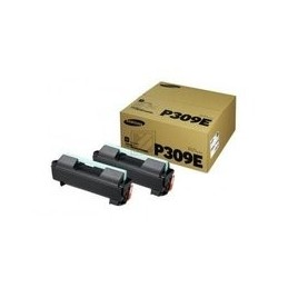 Origineel Samsung MLT-P309E 2-pk Extra HY Bk toner cartridge
