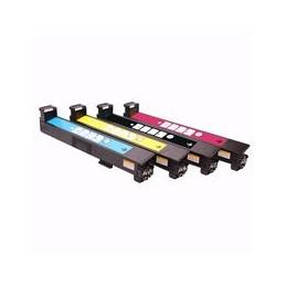 compatible Set 4x Toner voor HP 823A 824A Laserjet Cp6015 van Huismerk