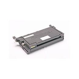 compatible Toner voor Epson Aculaser C2800 cyan van Huismerk