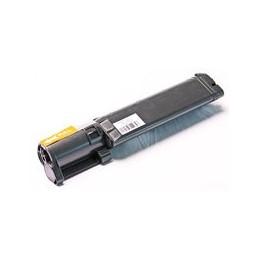 compatible Toner voor Epson Aculaser Cx21 geel van Huismerk