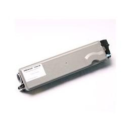 compatible Toner voor Kyocera TK520Y FS-C5015N geel van Huismerk