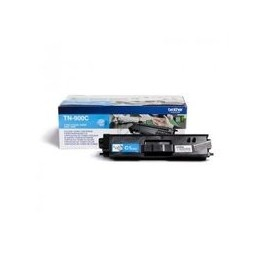 Brother TN-900C Toner cyan...