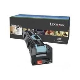 Lexmark W850...