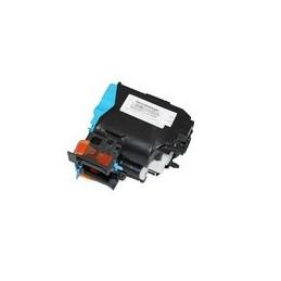 Kompatibel Toner Voor Minolta Magicolor 4750 Cyan Van Huismerk