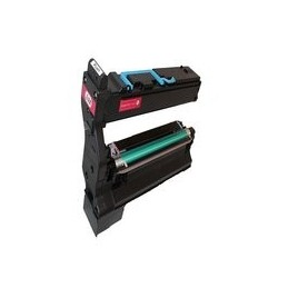 Kompatibel Toner Voor Minolta Magicolor 5430 Magenta Van Huismerk