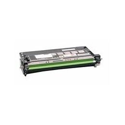 Kompatibel Toner Voor Lexmark X560 N Dn Geel Van Huismerk