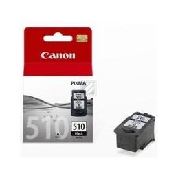 Origineel Canon Pg-510 Inkt Zwart Standaard Capaciteit 9ml 220 Paginas 1 Stuk