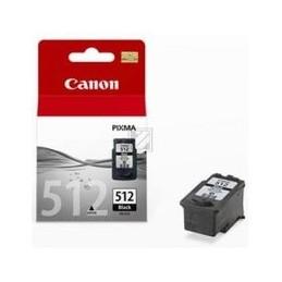 Origineel Canon Pg-512 Inkt Zwart Standaard Capaciteit 15ml 401 Paginas 1 Stuk