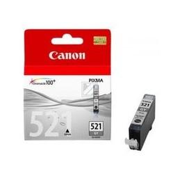 Origineel Canon Cli-521g Inkt Grijs Standaard Capaciteit 9ml 1.370 Paginas 1 Stuk