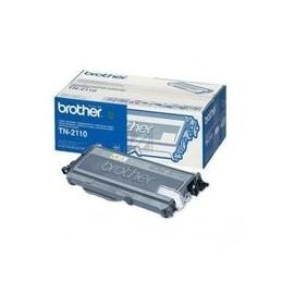 Origineel Brother Tn-2110 Toner Zwart Standaard Capaciteit 1.500 Paginas 1 Stuk