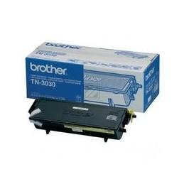 Origineel Brother Tn-3030 Toner Zwart Standaard Capaciteit 3.500 Paginas 1 Stuk