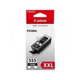 Origineel Canon Pgi-555xxl Pgbk Inkt Zwart Extra Hoge Hoedanigheid 1.000 Paginas 1 Stuk