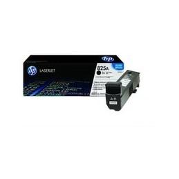 Origineel HP 825a Colour Laserjet Toner Zwart Standaard Capaciteit 19.500 Paginas 1 Stuk