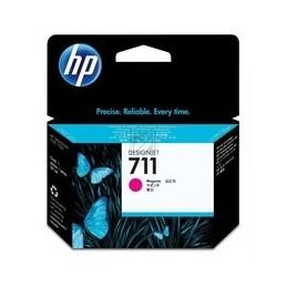 Origineel HP 711 Inkt Magenta Standaard Capaciteit 29ml 1 Stuk