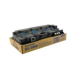 Sharp Mx-2600n Resttonerbehälter Standaardkapazität 1 Stuk