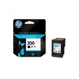 Origineel HP 300 Inkt Zwart Standaard Capaciteit 4ml 200 Paginas 1 Stuk Met Vivera Inkten