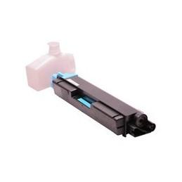 Kompatibel Toner Voor Kyocera Tk580c Fsc5150dn Cyan Van Huismerk