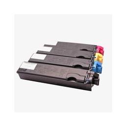 Set 4x Kompatibel Toner Voor Kyocera Tk520 Fs-c5015n Van Huismerk