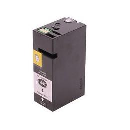 Kompatibel Inkt Cartridge Voor Canon Pgi 1500xl Zwart Van Huismerk