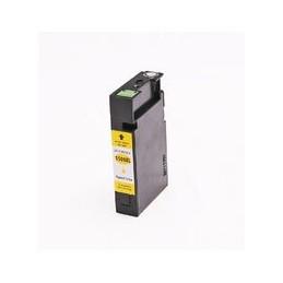 Kompatibel Inkt Cartridge Voor Canon Pgi 1500xl Geel Van Huismerk