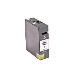 Kompatibel Inkt Cartridge Voor Canon Pgi 2500xl Zwart Van Huismerk