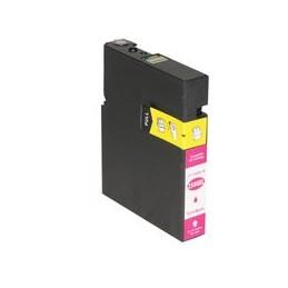 Kompatibel Inkt Cartridge Voor Canon Pgi 2500xl Magenta Van Huismerk