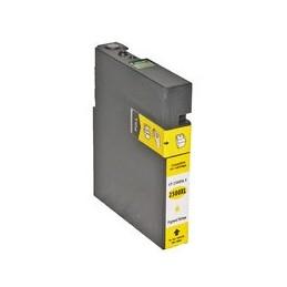 Kompatibel Inkt Cartridge Voor Canon Pgi 2500xl Geel Van Huismerk