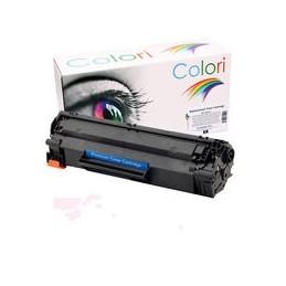 Kompatibel Toner Voor HP 35a 36a Cb435a Cb436a Canon 712 713 Universal Van Colori Premium