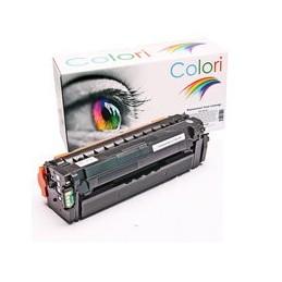 Kompatibel Toner Voor Samsung Clp680 Clx6260 Geel Van Colori Premium